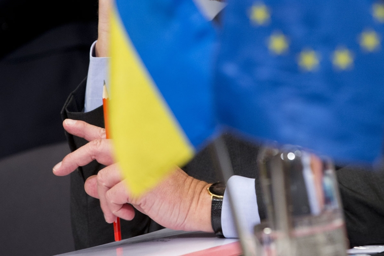ВЕврокомиссии прогнозируют Украине безвиз через 2