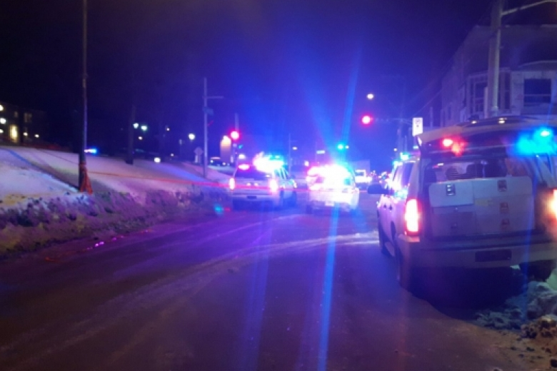 Нападение намечеть вКвебеке: шесть человек погибли, восемь ранены