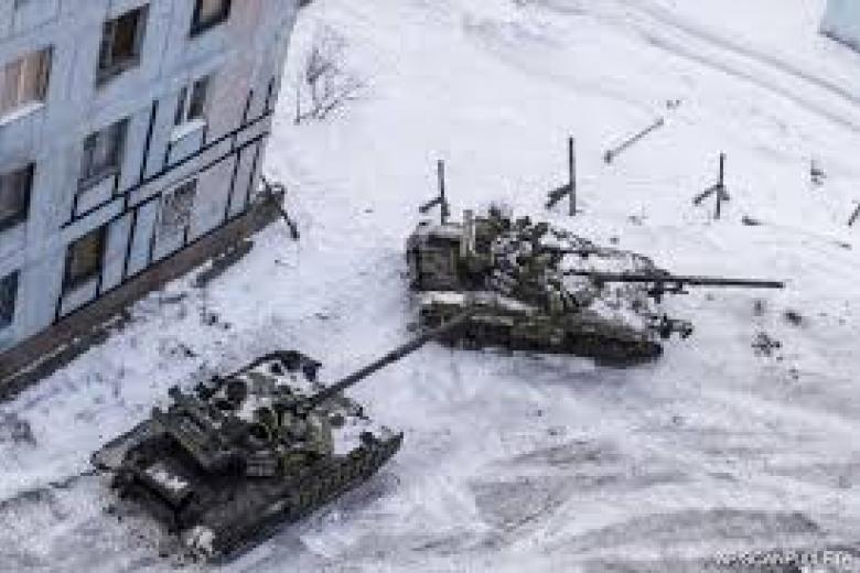 Бои вДонбассе продолжаются: вштабе АТО озвучили ужасные потери ВСУ
