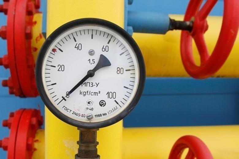 Сначала отопительного сезона Украина использовала меньше газа, чем впрошлом году