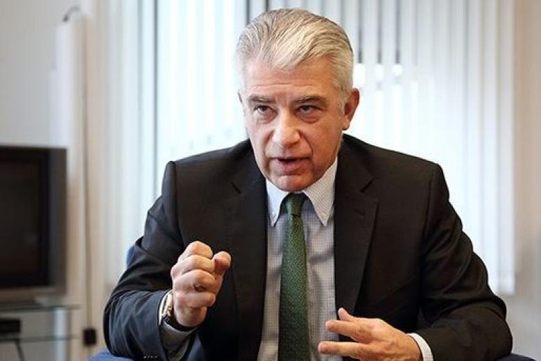 «Взаявлениях нашего посла вгосударстве Украина противоречий нет»— МИД Германии