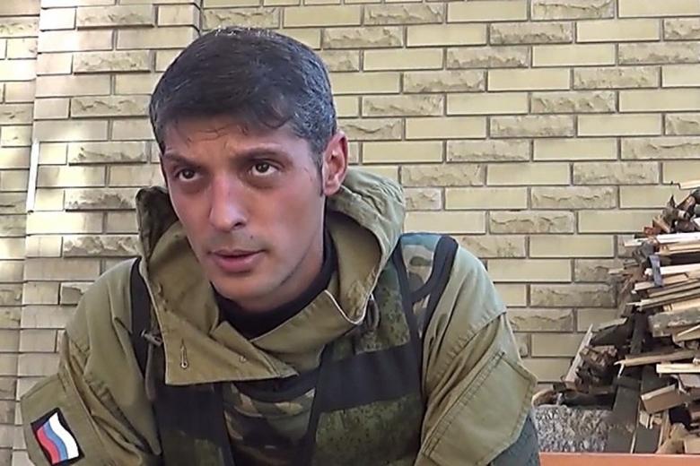 российские боевики не виновный 2017
