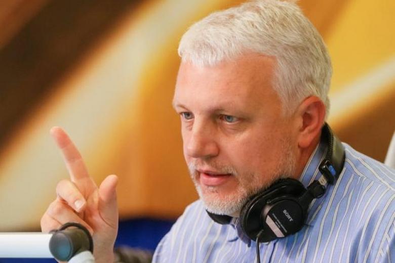 Аваков поведал о«российском следе»— Убийство Шеремета