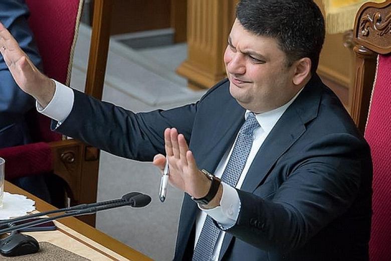 Насалик: вгосударстве Украина вероятные веерные отключения света