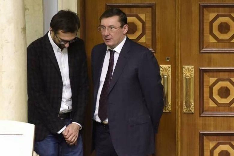 ВКиеве суд закрыл «квартирное дело» Лещенко