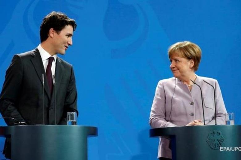 «Минск» пока не изготовлен навсе 100% — Меркель