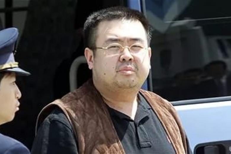 Милиция сообщила осимптомах отравления уподозреваемой поделу Ким Чен Нама