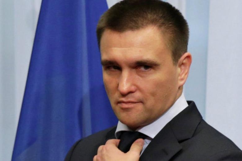 Захарова: МИД Украины нужно сфокусироваться наделах усебя дома