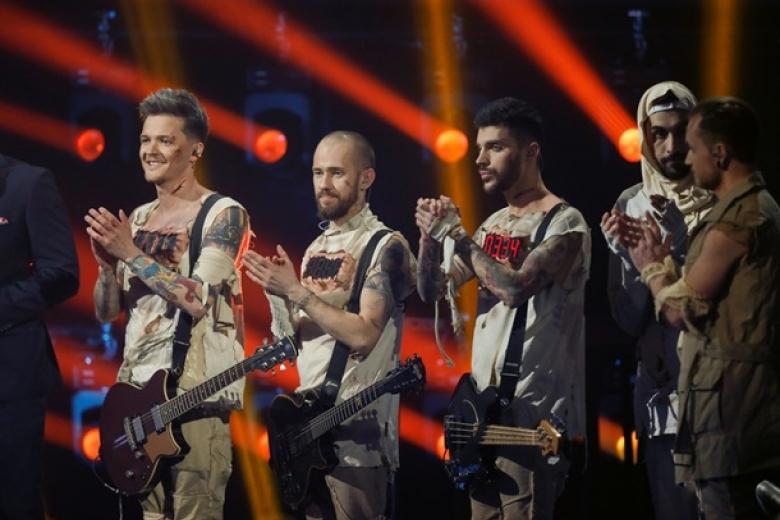 Украина определится с представителем на «Евровидении-2017»