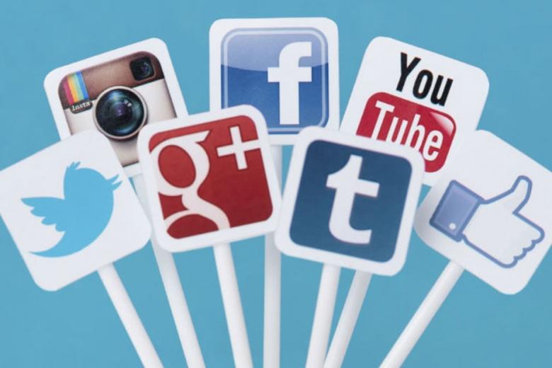 ВГермании посоветовали крупно облагать штрафом заклевету в социальных сетях