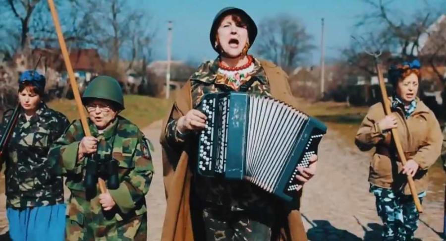 Ноты песни лисапетный батальон.
