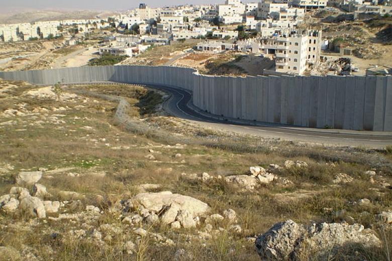 Израилю предложили мир вобмен натерритории