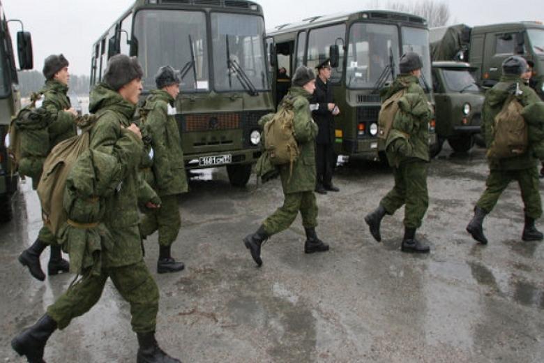 Оккупанты заставят крымчан служить вармииРФ запределами Крыма