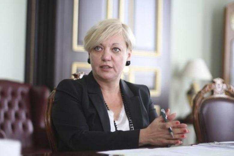 Порошенко раздумывает над отставкой Гонтаревой— Ирина Луценко