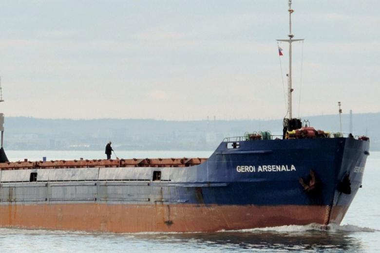 Кораблекрушение у берегов Крыма: пропавшее судно ищет подводный аппарат