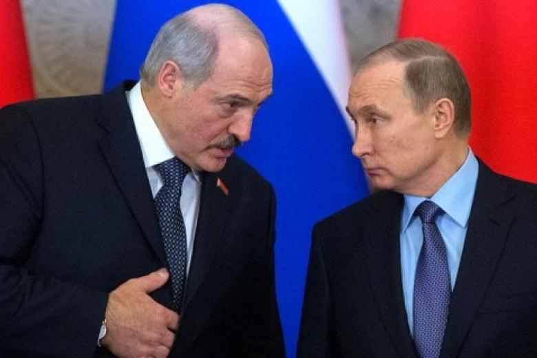 Лукашенко: договоренности погазу— компромисс, а«неигра водни ворота»