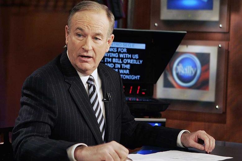 Оскорбившего В.Путина корреспондента Fox News сократили из-за обвинений вдомогательствах