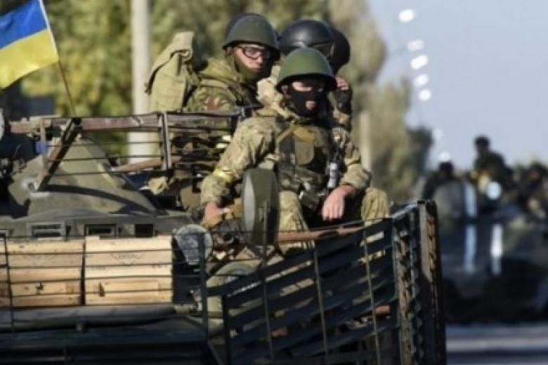 НАТО небудет воевать сРоссией за Украинское государство - Марчук
