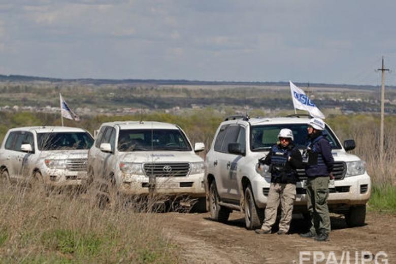 Взрыв ивыстрелы: террористы «ЛНР» вкоторый раз отличились наглыми деяниями