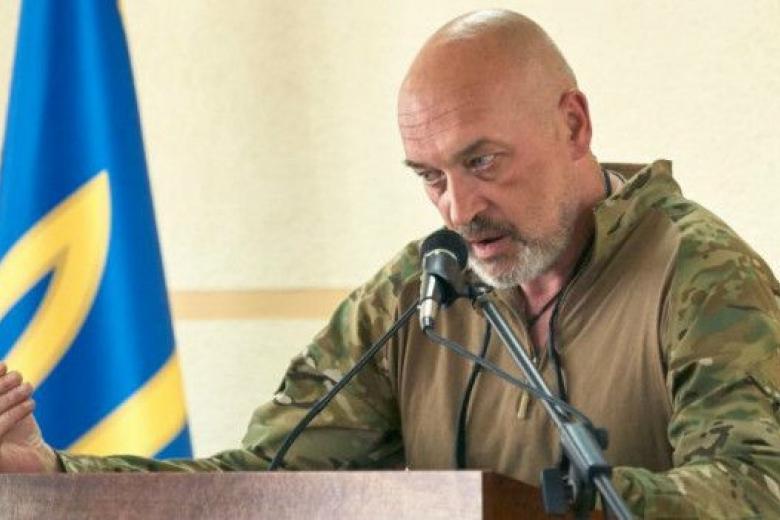 Тука: Отблокады Донбасса выиграли Российская Федерация иКоломойский