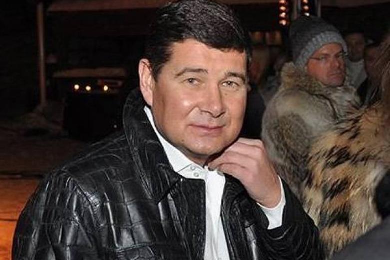 Интерпол отказался объявить врозыск скандального народного депутата Онищенко