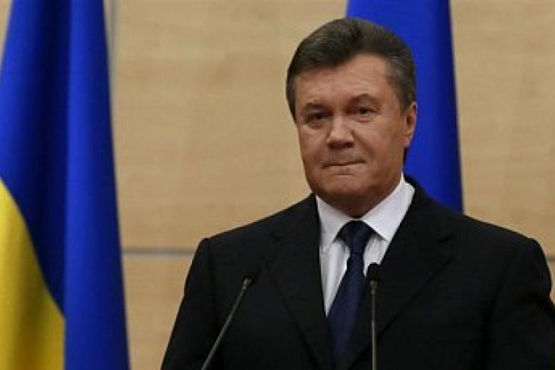 Янукович ссообщниками за2,5 года украли один госбюджет Украины— ГПУ