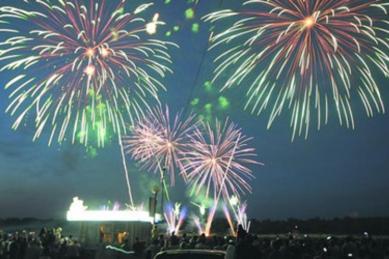 Как вКиеве будут праздновать День города