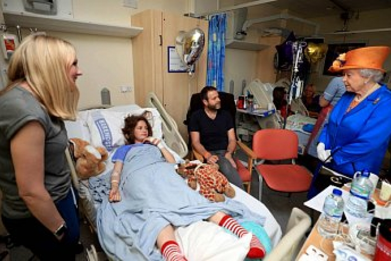 Как минимум 20 пострадавших при теракте вМанчестере остаются вкритическом состоянии