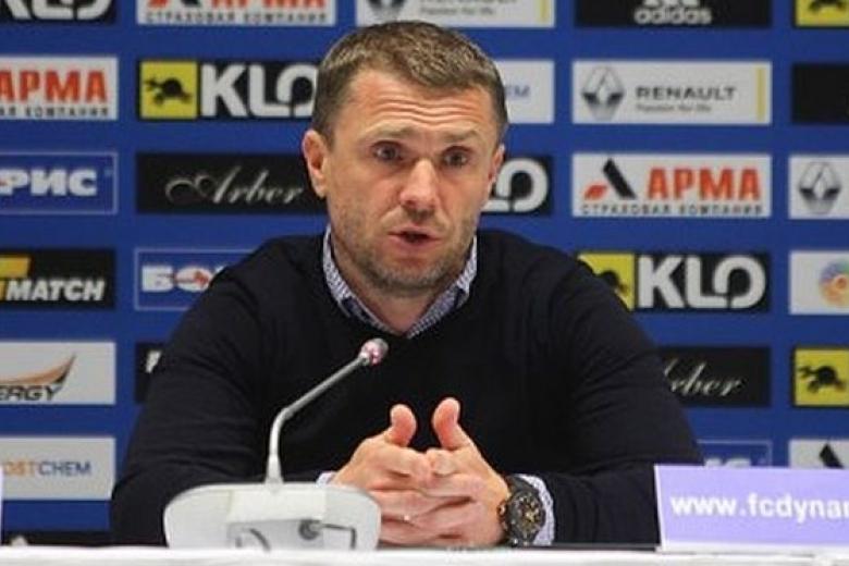 «Динамо» впервый раз затри года одержало победу над «Шахтером»