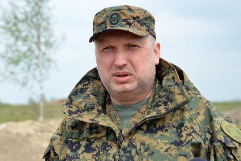 Порошенко объявил об удачных испытаниях новоиспеченной ракеты