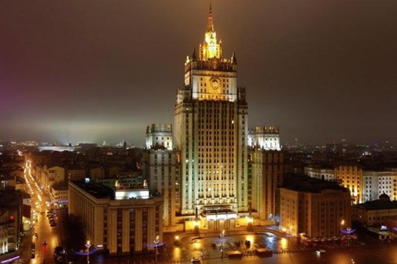 Москва готова кконструктивному разговору сКиевом— МИДРФ