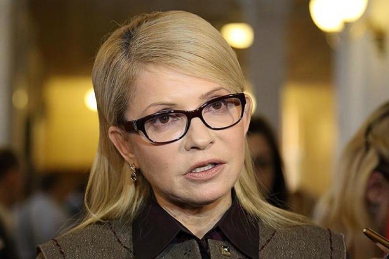 Суд требует отГПУ открыть дело против «Батькивщины»