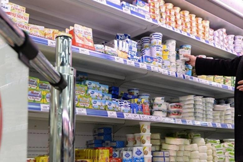 Руководство Украины отменило госрегулирование цен напродукты