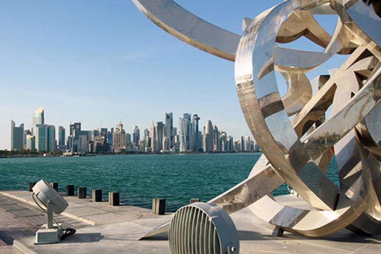 Зигмар Габриэль: конфликт Катара ссоседями может перерасти ввойну