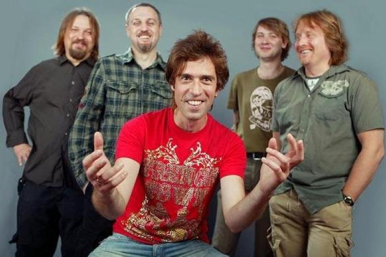 В информационную базу «Миротворца» попали музыканты 6-ти русских рок-групп