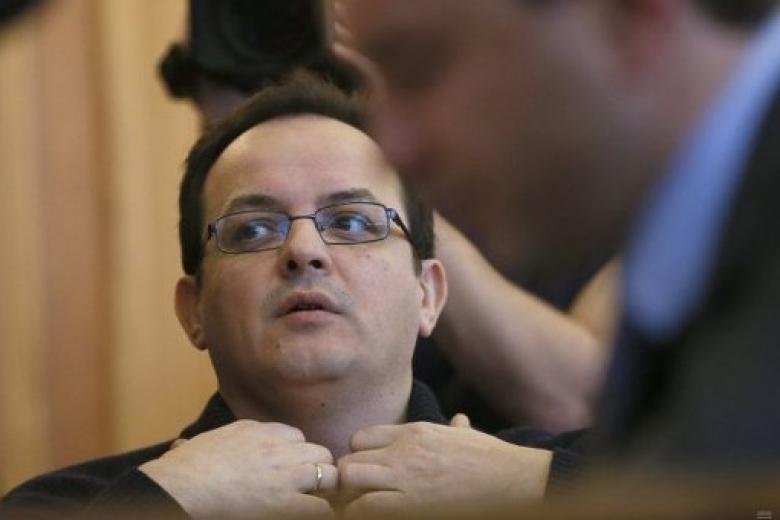 Лидер фракции «Самопомощь» Олег Березюк объявил голодовку
