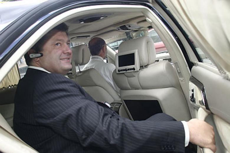 Петр Порошенко собирается вСША напервую встречу сТрампом