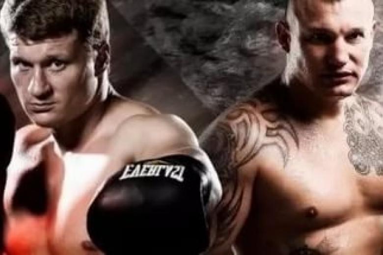 Поветкин обещает «впечатляющий бокс» впоединке сукраинцем Руденко