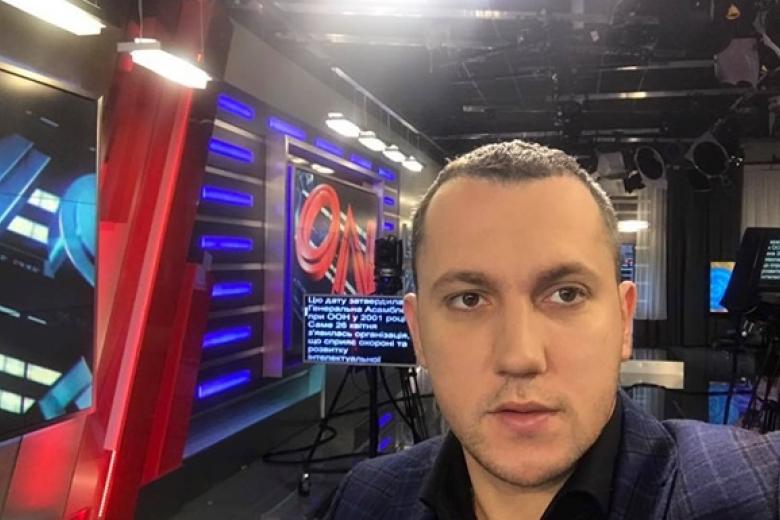Радикал Линько заявил, что журналисты нашли компромат нанего ипросили денег