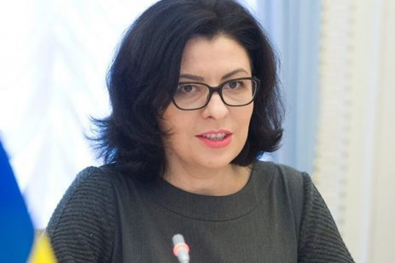 Объявившая голодовку вице-спикер Верховной рады доставлена вбольницу