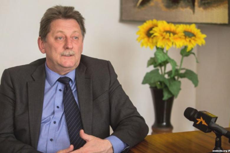 МИД Беларуси вызвал посла Украины из-за заявлений о«Славянском братстве»