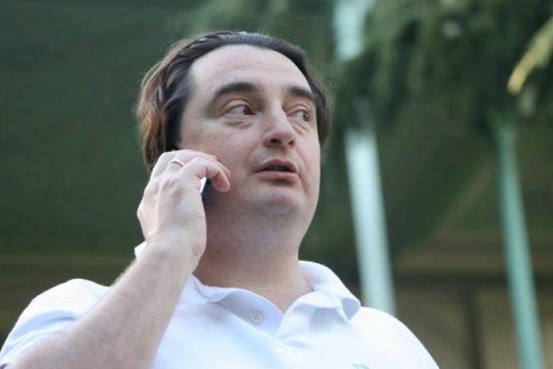 Главред «Страны.ua» вышел изСИЗО под залог