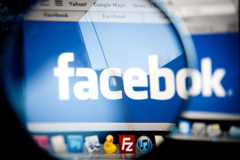 Фейсбук запретит загружать фотографии