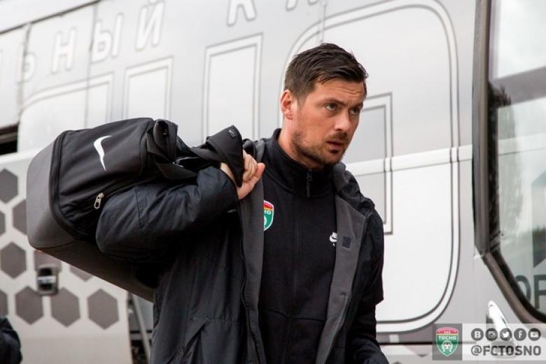Милевский ушел из русского  клуба