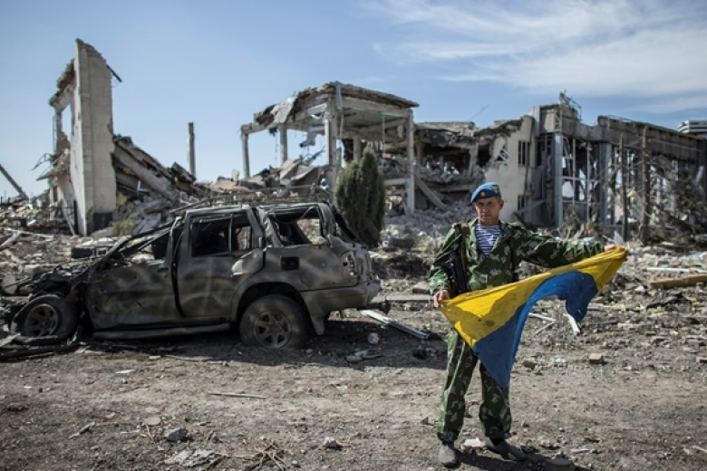 Украина вводит систему предварительной регистрации для граждан России