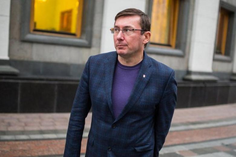 Луценко рассказал, когда могут объявить подозрение Кернесу и Добкину