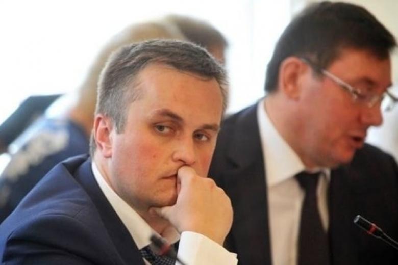 Ляшко подрался вВерховной Раде Украины