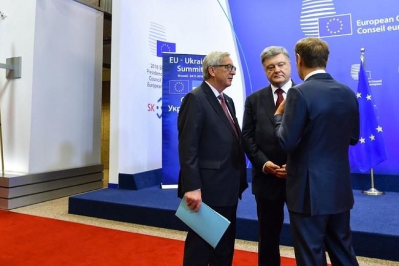 Украина предложитЕС закончить строительство «Северного потока-2»