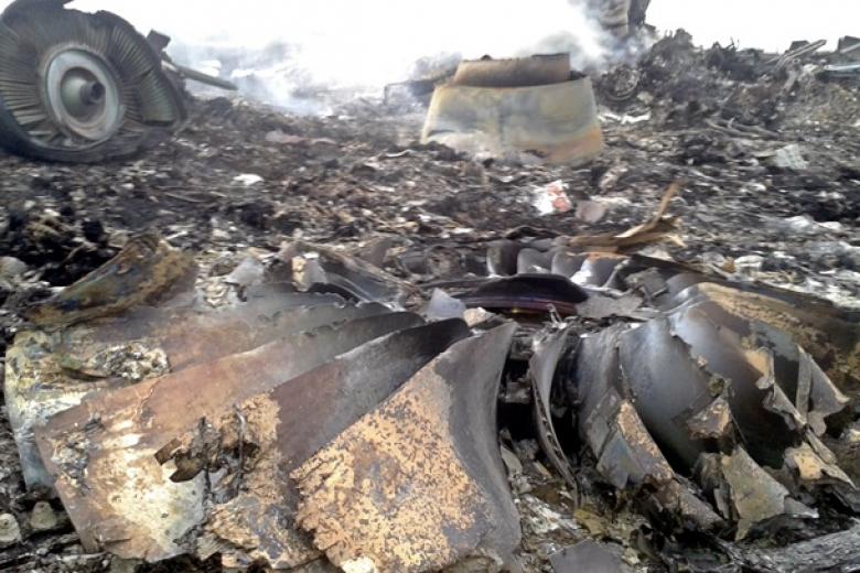 Три года после трагедии. ДНР вспоминает жертв крушения малайзийского Boeing 777 ДОСЬЕ