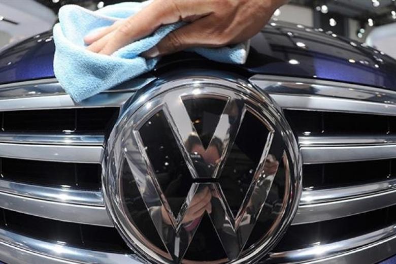 Электромобили VW будут дешевле Tesla